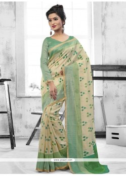 Whimsical Casual Saree For Casual