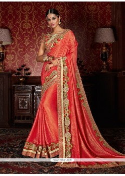 Modern Designer Traditional Sarees For Festival