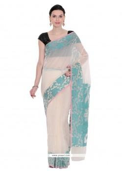 Sterling Art Silk Weaving Work Classic Saree