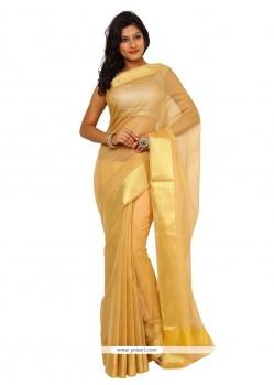 Pristine Classic Saree For Party