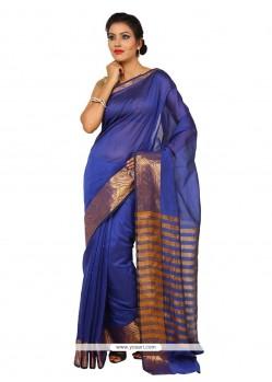 Ravishing Weaving Work Art Silk Classic Saree