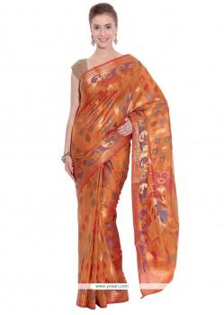 Majestic Art Silk Traditional Saree