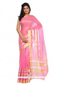 Delightsome Art Silk Trendy Saree