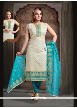 Classical Blue Readymade Suit