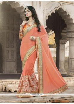 Fantastic Net Designer Traditional Sarees
