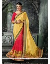 Glamorous Classic Designer Saree For Wedding