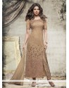 Priyanka Chopra Resham Work Designer Suit