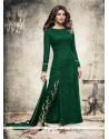 Priyanka Chopra Georgette Designer Suit