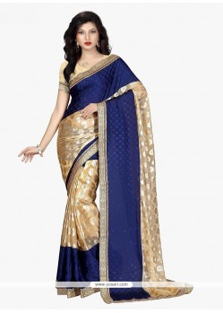 Girlish Classic Saree For Party