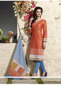 Classical Embroidered Work Readymade Suit
