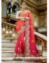 Superlative Georgette Classic Designer Saree