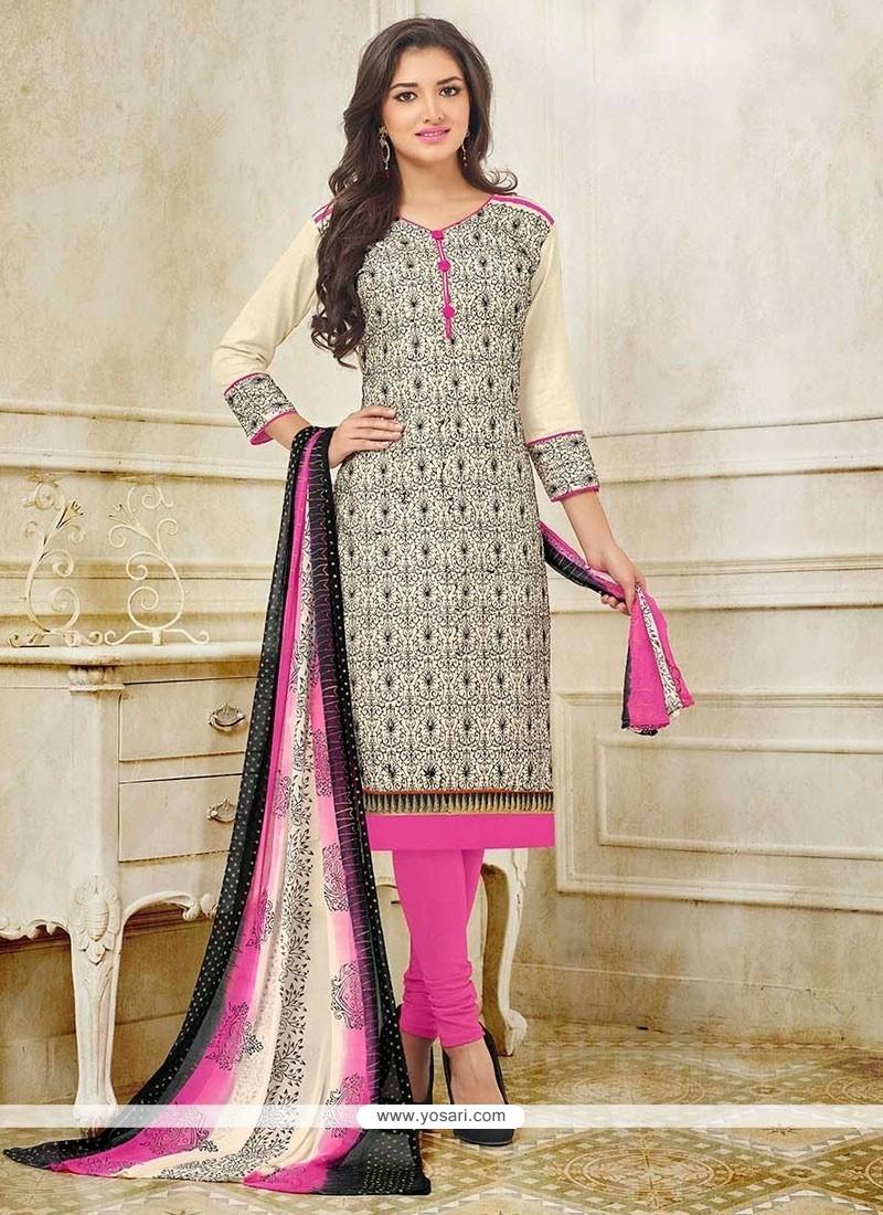 Buy Amazing Beige Churidar Suit | Churidar Salwar Suits - photo#36