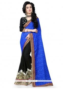 Elegant Jacquard Classic Designer Saree