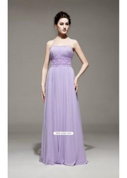 Gorgeous Lavender Dresses
