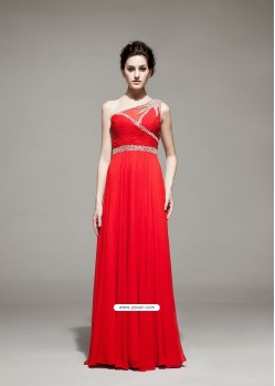 Dazzling Diva Red Dresses