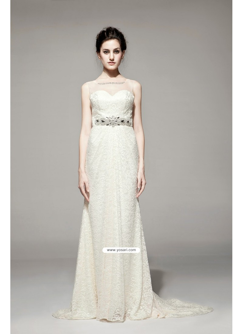 Ethnic Ivory Dresses