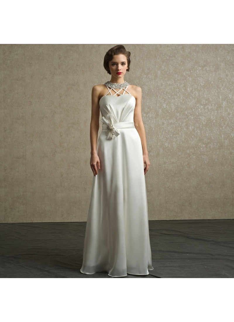 Magnificient Off White Dresses