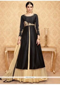 Sightly Banglori Silk Lehenga Choli