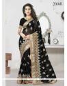 Regal Classic Designer Saree For Party