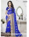 Lavish Classic Designer Saree For Party
