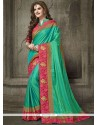 Pleasance Designer Traditional Saree For Party