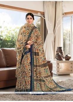 Lovable Pashnima Silk Printed Saree