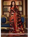 Chic Cotton Silk Designer Traditional Saree