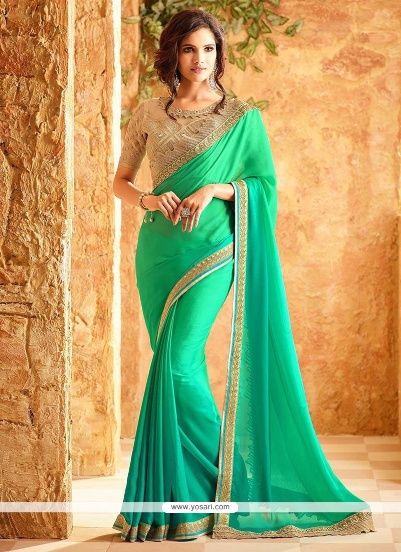 Aspiring Art Silk Traditional Saree