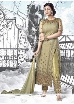 Ayesha Takia Net Designer Suit.