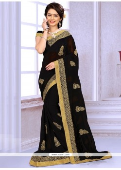 Sightly Saree For Festival