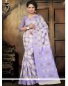 Stupendous Cotton Printed Saree