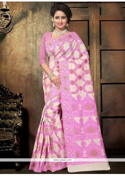 Fashionable Classic Saree For Party