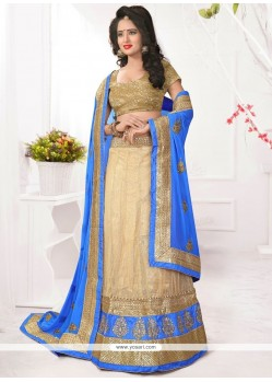 Latest Lace Work Lehenga Choli