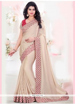 Delightsome Art Silk Traditional Saree