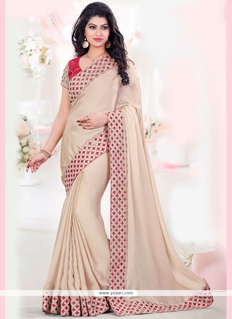 Delightsome Art Silk Traditional Saree
