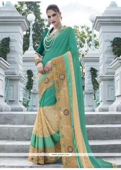 Versatile Designer Saree For Party