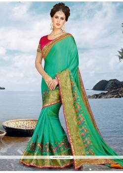 Nice Designer Traditional Saree For Wedding