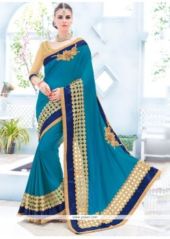 Savory Art Silk Designer Traditional Saree