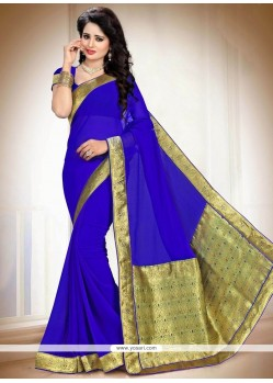 Genius Classic Saree For Festival