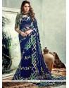 Marvelous Weight Less Printed Saree