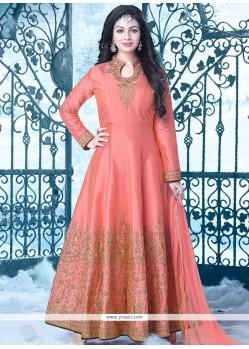 Ayesha Takia Lace Work Floor Length Anarkali Suit