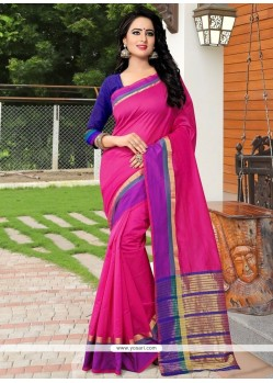 Majesty Banarasi Silk Weaving Work Designer Traditional Saree