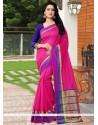 Majesty Banarasi Silk Weaving Work Designer Traditional Saree