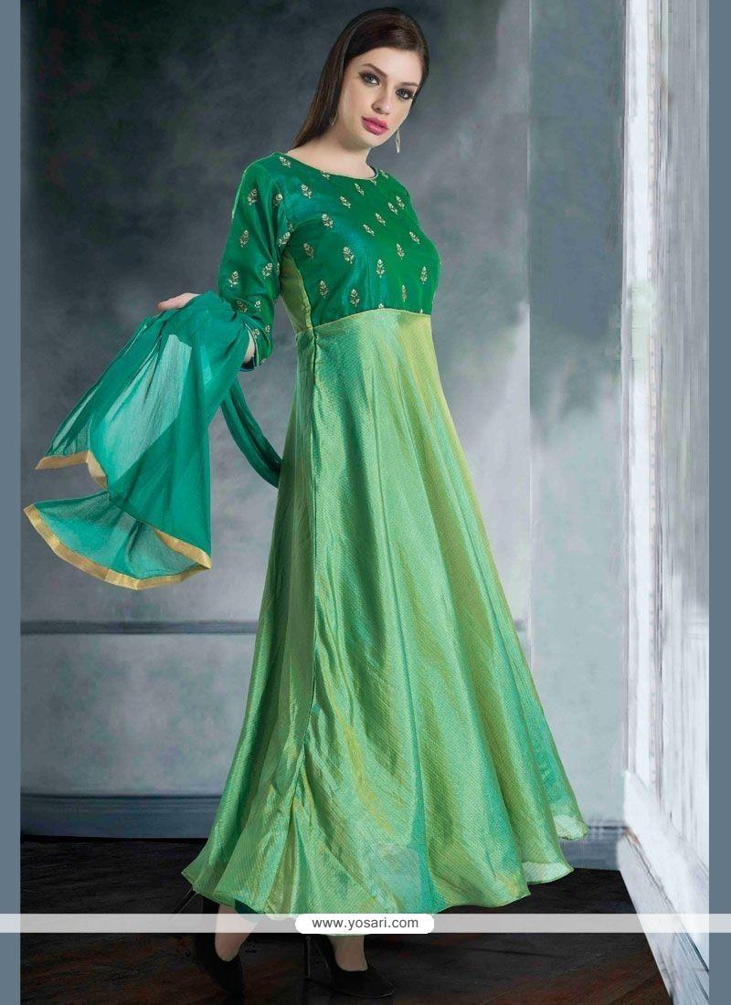 Amazing Green Wedding Suit Model - All Wedding Dresses ...