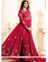 Ayesha Takia Faux Georgette Floor Length Anarkali Suit