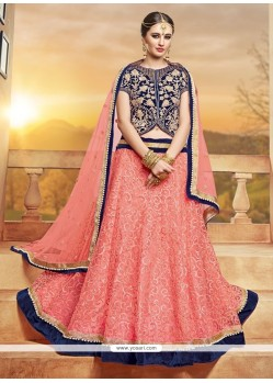 Magnificent Fancy Fabric Lehenga Choli