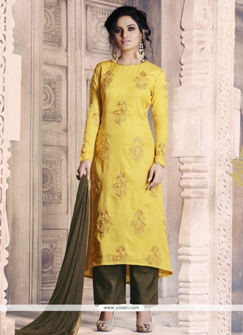 a547714ba1 Buy Lace Work Pant Style Suit | Designer Salwar Suits