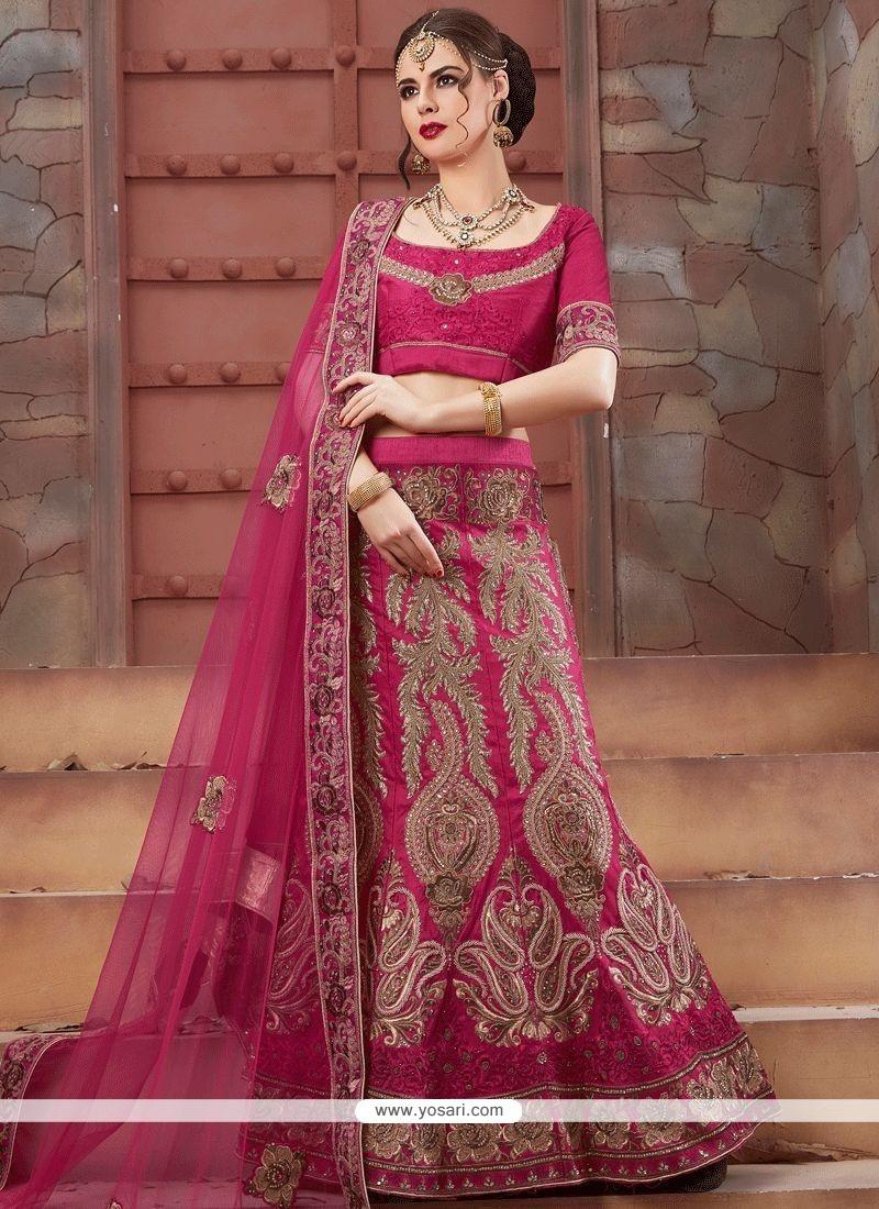 419afa2cea Buy Rani Lehenga Choli | Wedding Lehenga Choli
