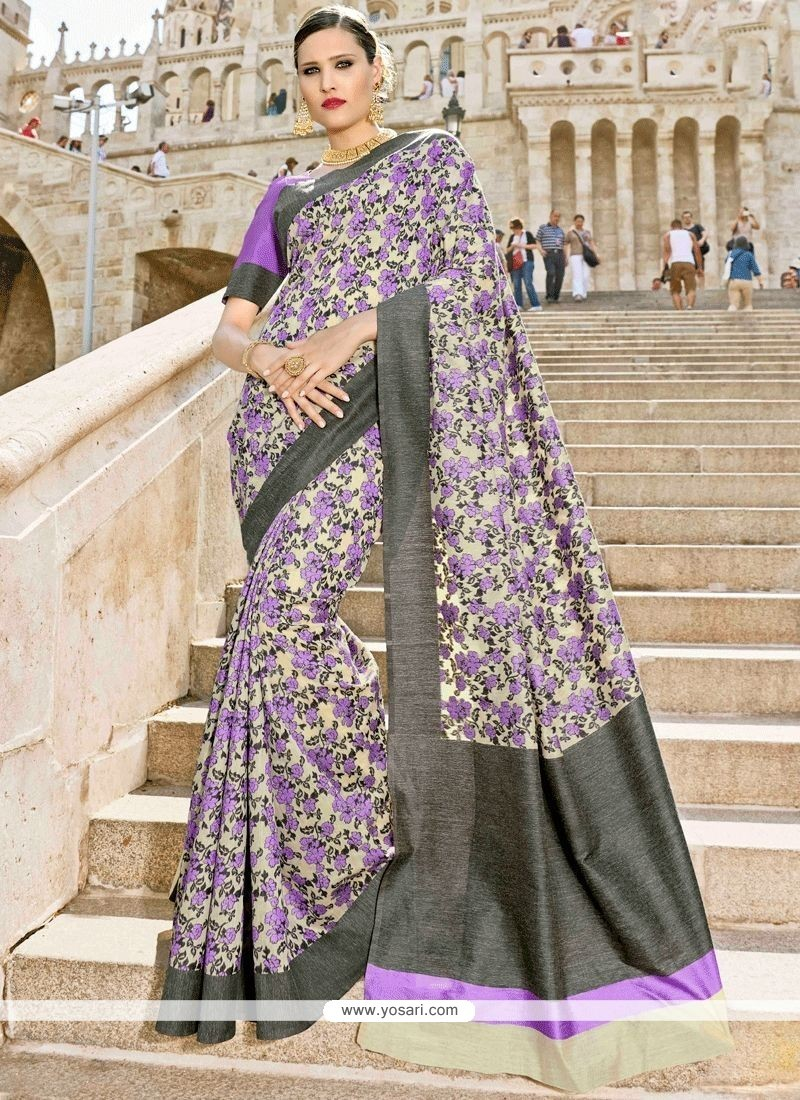 Banarasi Silk Weaving Work Traditional Designer Saree