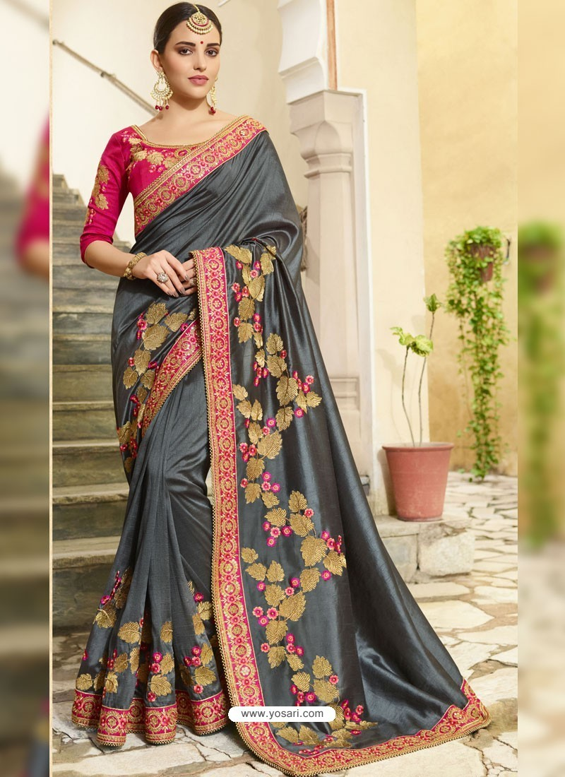 Image result for designer sarees for wedding